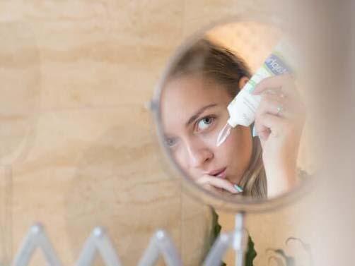 ニキビ予防のための正しい保湿ケア方法