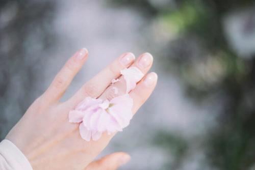爪は意外にも「人の目に付きやすい場所」
