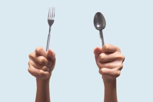 豆乳は食べ過ぎを抑制してくれる