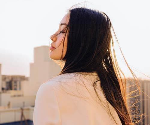 サラサラ髪で可愛くなりたい!