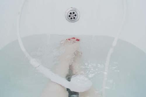 なぜお風呂タイムで可愛くなれるの?