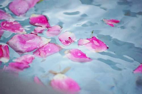 半身浴で発汗作用・代謝アップ・デトックス効果